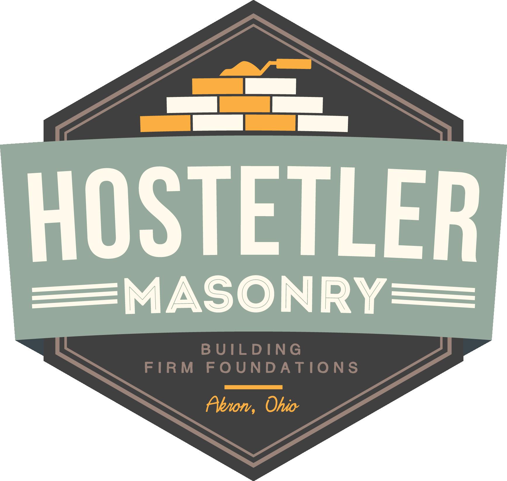Hostetler Masonry